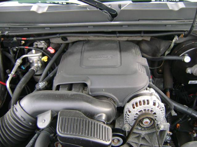 Image 40 of 2007 Chevrolet Silverado…