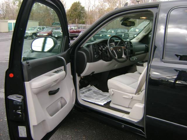 Image 41 of 2007 Chevrolet Silverado…