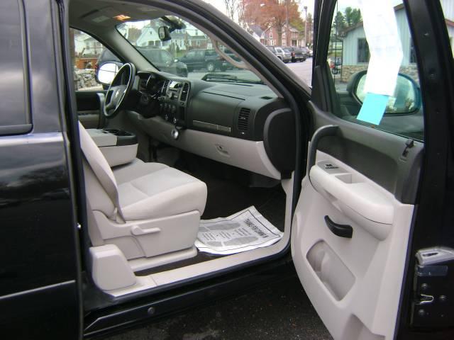 Image 43 of 2007 Chevrolet Silverado…