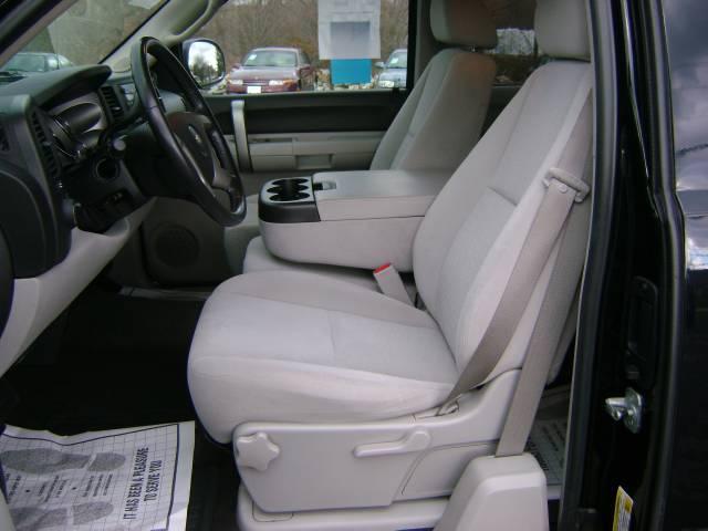 Image 44 of 2007 Chevrolet Silverado…