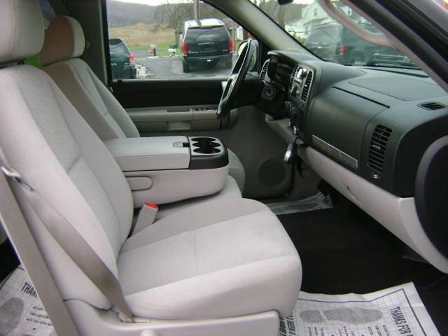 Image 45 of 2007 Chevrolet Silverado…