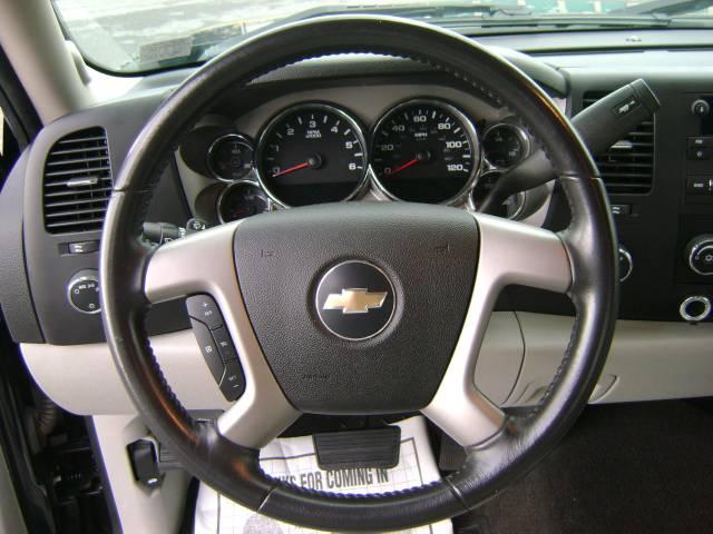Image 46 of 2007 Chevrolet Silverado…