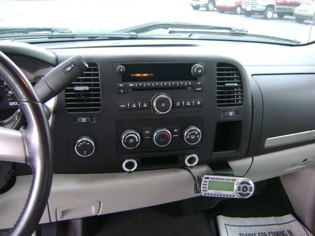 Image 50 of 2007 Chevrolet Silverado…