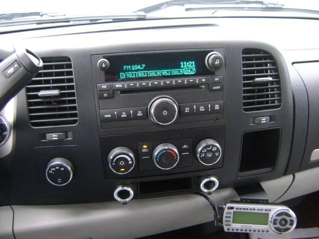 Image 51 of 2007 Chevrolet Silverado…
