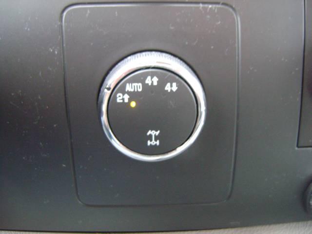 Image 52 of 2007 Chevrolet Silverado…