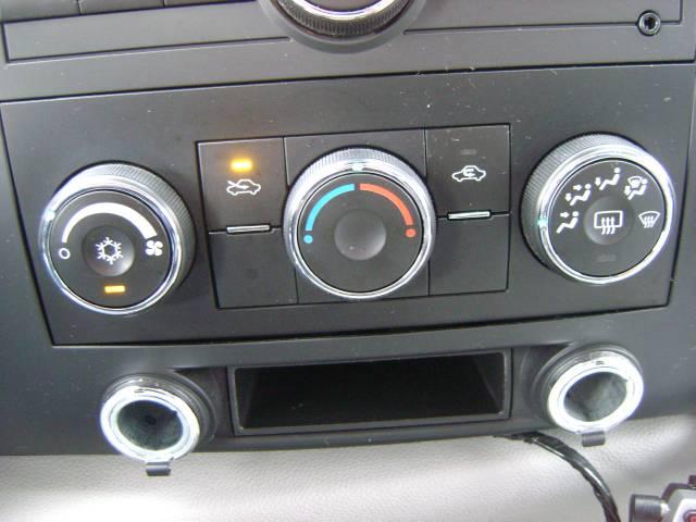 Image 54 of 2007 Chevrolet Silverado…