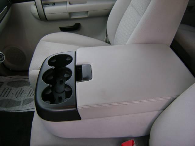 Image 56 of 2007 Chevrolet Silverado…