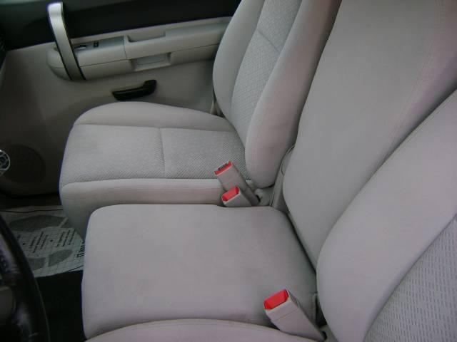 Image 57 of 2007 Chevrolet Silverado…