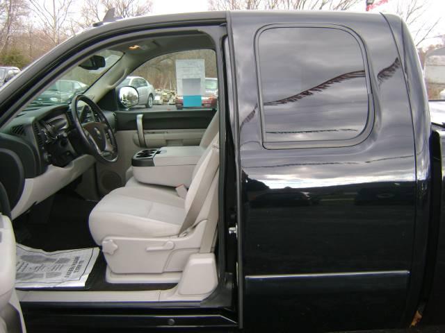 Image 59 of 2007 Chevrolet Silverado…