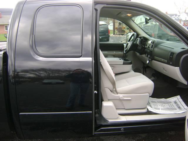 Image 60 of 2007 Chevrolet Silverado…