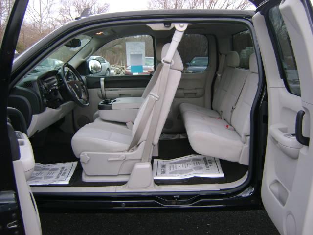 Image 61 of 2007 Chevrolet Silverado…