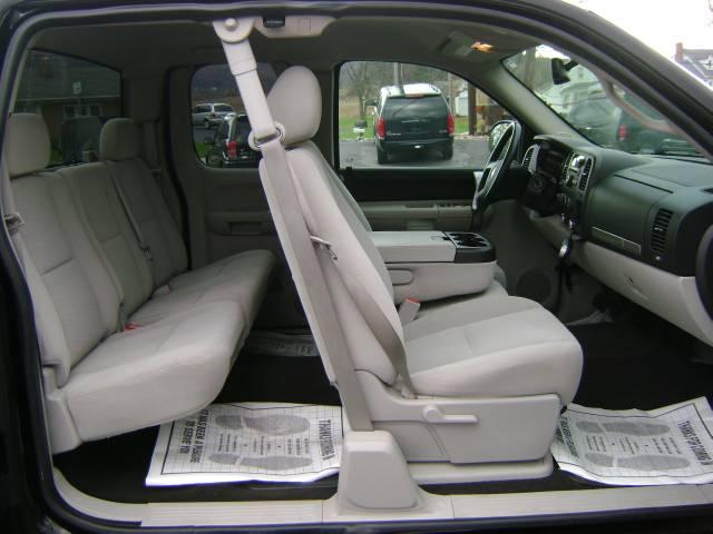 Image 62 of 2007 Chevrolet Silverado…