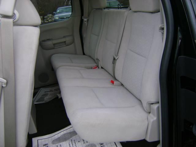 Image 63 of 2007 Chevrolet Silverado…