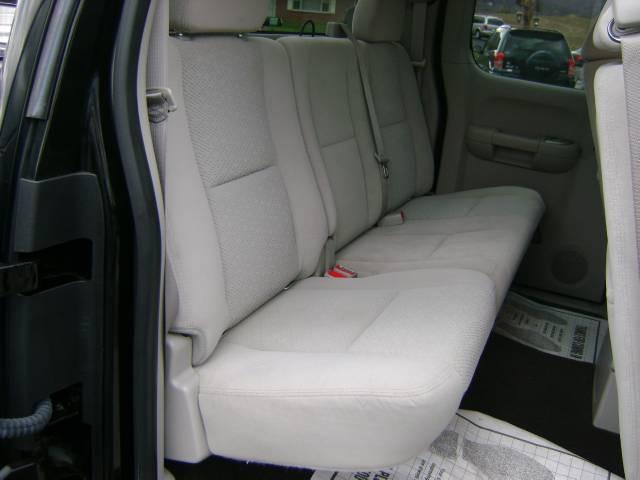 Image 64 of 2007 Chevrolet Silverado…