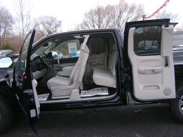 Image 65 of 2007 Chevrolet Silverado…