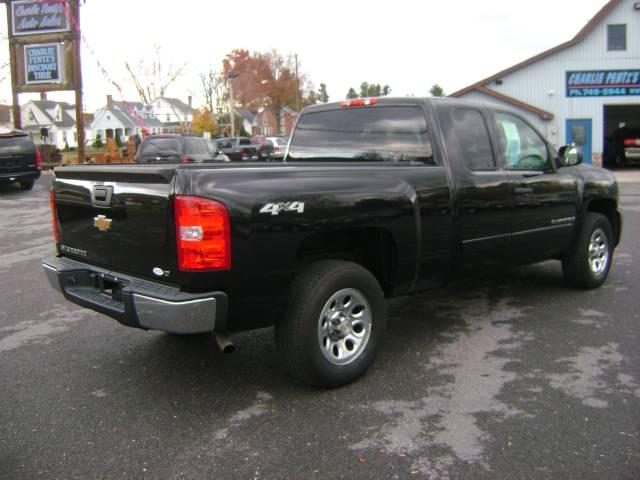 Image 67 of 2007 Chevrolet Silverado…