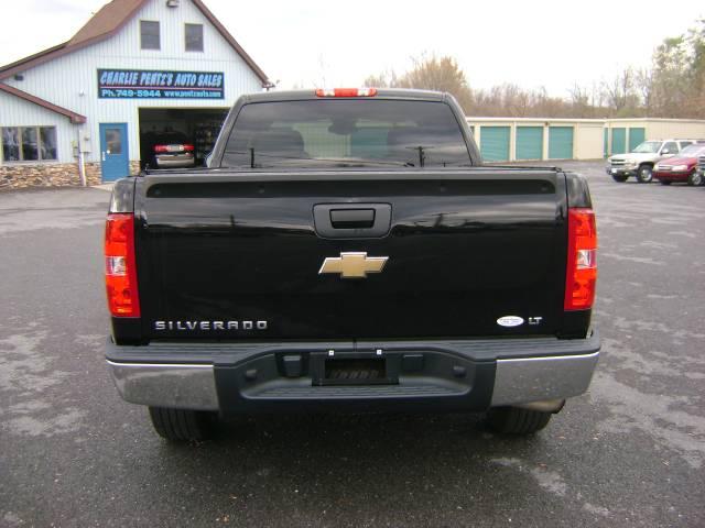 Image 68 of 2007 Chevrolet Silverado…