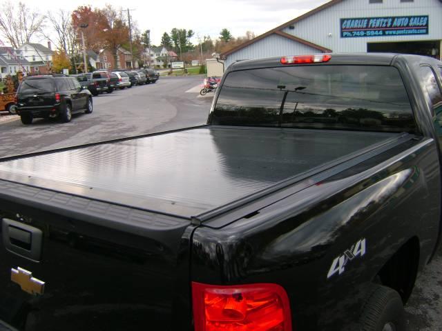 Image 69 of 2007 Chevrolet Silverado…