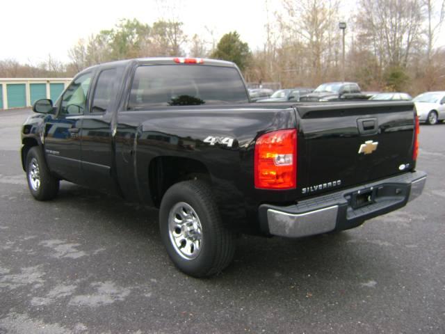 Image 71 of 2007 Chevrolet Silverado…