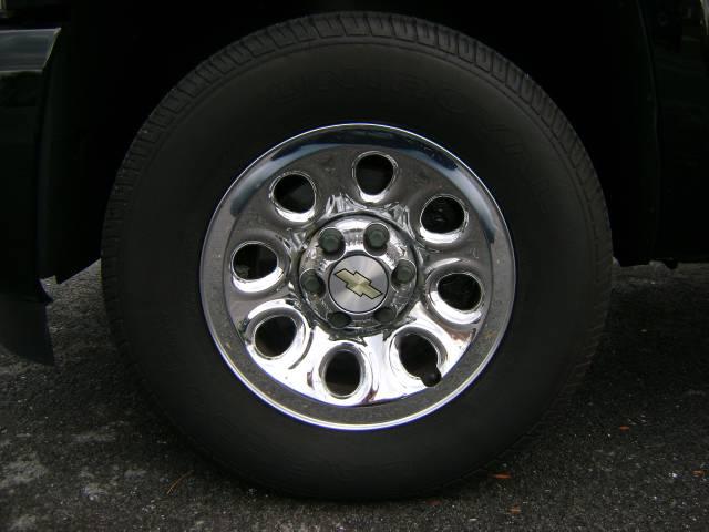 Image 72 of 2007 Chevrolet Silverado…