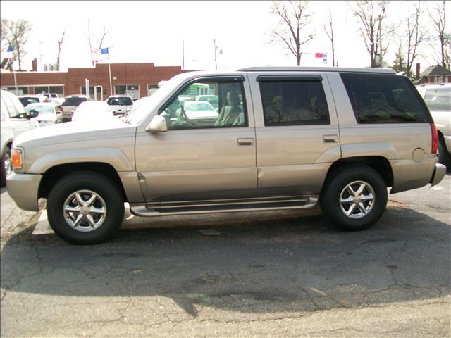 2000 cadillac escalade for sale. 2000 Cadillac Escalade for