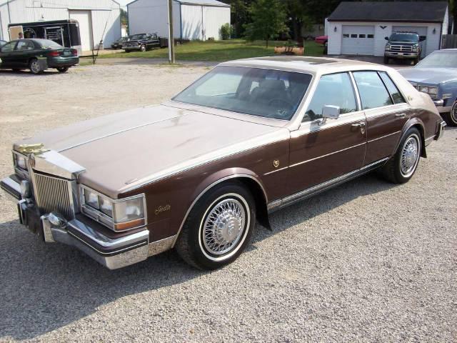 1985 Cadillac Seville - 602 Harcourt Road Mt Vernon, OH ... | 640 x 480 jpeg 69kB