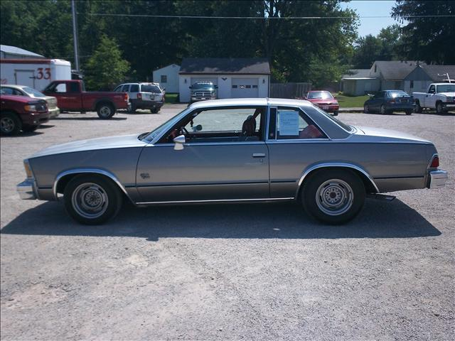 Bad Credit Car Dealers >> Used 1978 Chevrolet Malibu For Sale - 602 Harcourt Road Mt Vernon, OH 43050 | Used Cars For Sale