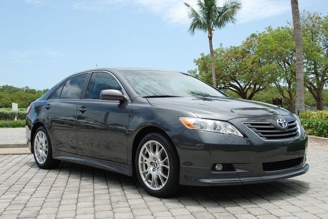 2008 toyota camry 17707 san carlos blvd fort myers beach fl 33931 used cars for sale. Black Bedroom Furniture Sets. Home Design Ideas