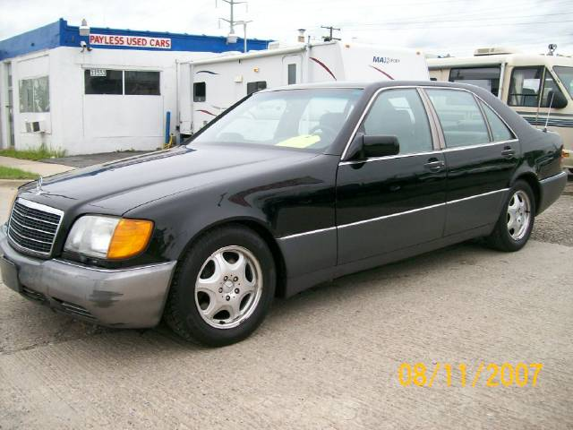 1994 mercedes benz 300 class cheap used cars for sale by for 1994 mercedes benz s class