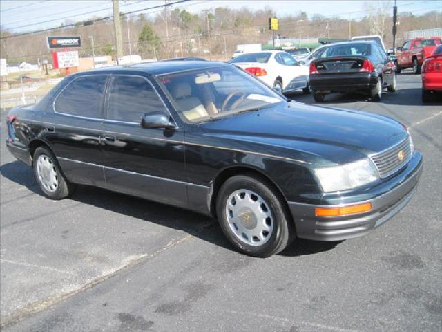 used 1995 lexus ls 400 for sale 5619 clinton hwy. Black Bedroom Furniture Sets. Home Design Ideas