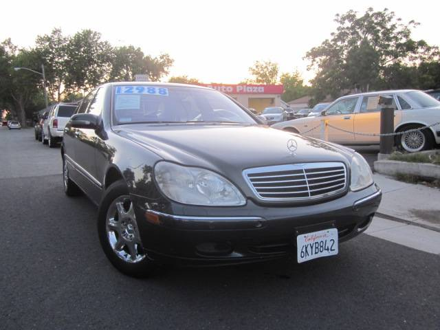 2001 mercedes s500 cheap used cars for sale by owner for Mercedes benz s500 for sale