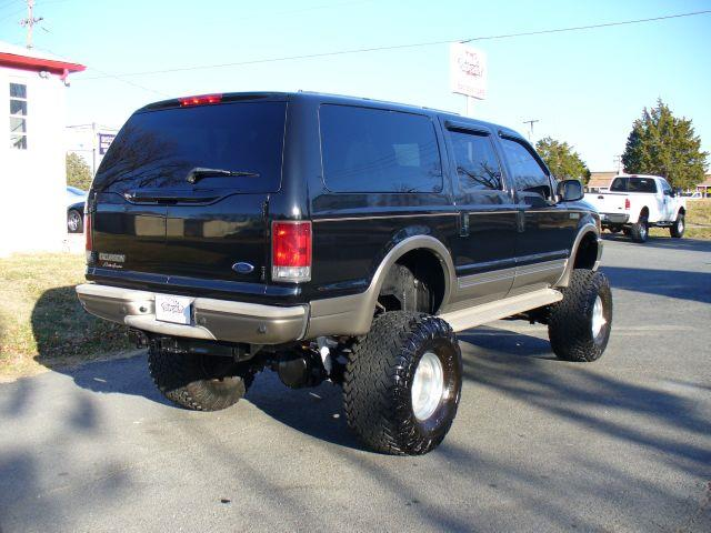 2003 Ford Excursion Eddie Bauer - Fredericksburg VA