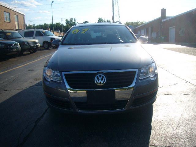 Image 12 of 2007 Volkswagen Passat…