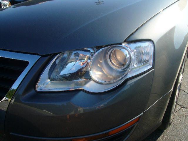 Image 14 of 2007 Volkswagen Passat…
