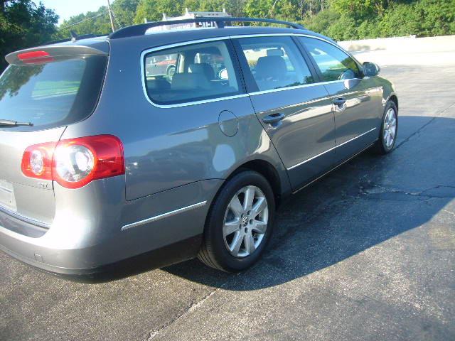 Image 16 of 2007 Volkswagen Passat…