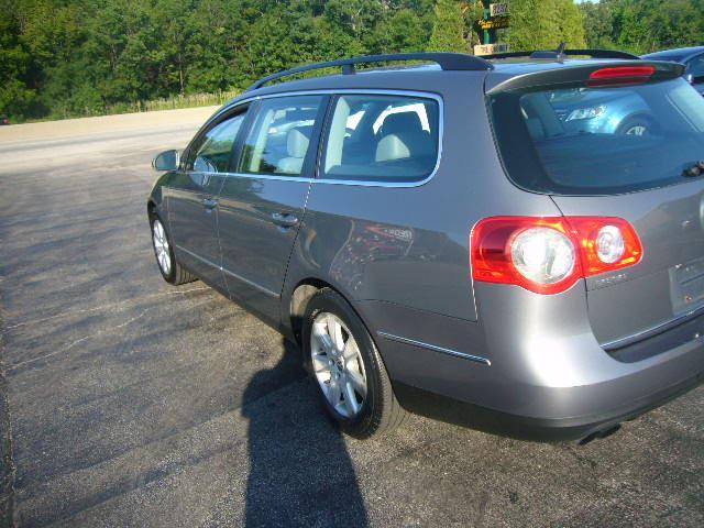 Image 17 of 2007 Volkswagen Passat…