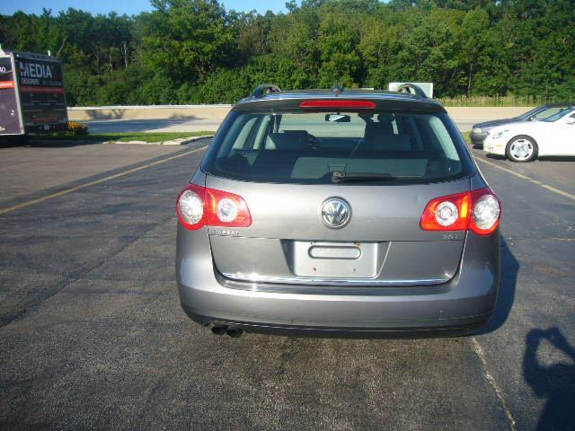 Image 18 of 2007 Volkswagen Passat…