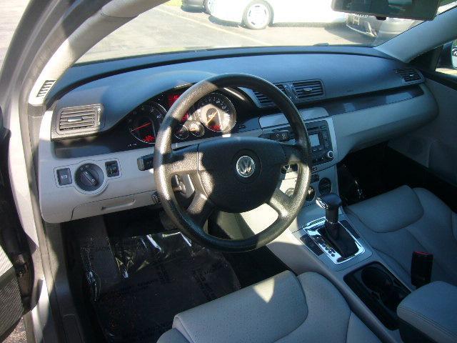 Image 20 of 2007 Volkswagen Passat…