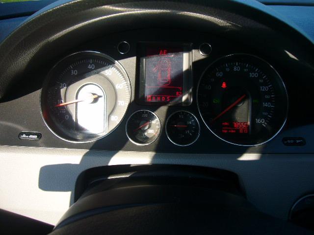 Image 21 of 2007 Volkswagen Passat…