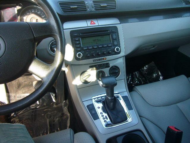 Image 22 of 2007 Volkswagen Passat…