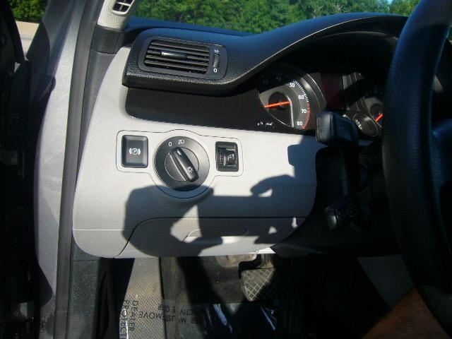 Image 23 of 2007 Volkswagen Passat…