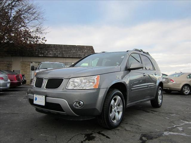 Tothego - 2006 Pontiac Torrent_1