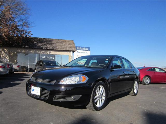 Tothego - 2008 Chevrolet Impala_1