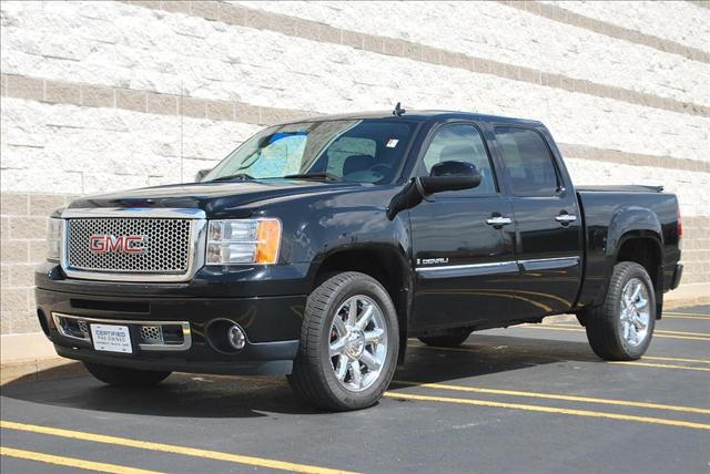 Tothego - 2008 GMC Sierra 1500_1