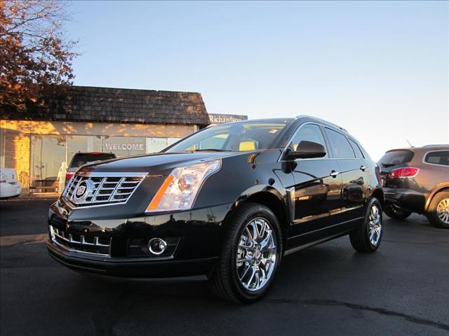 Tothego - 2013 Cadillac SRX_1