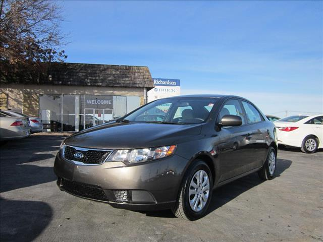 Tothego - 2012 Kia Forte_1