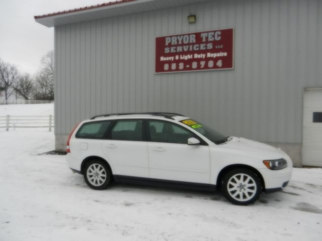 2006 Volvo V50