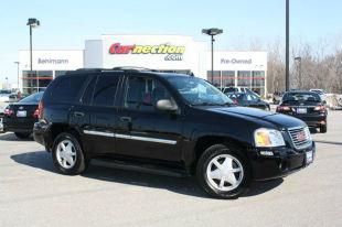 2008 GMC Envoy