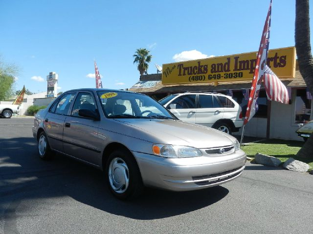 1998 Toyota Corolla