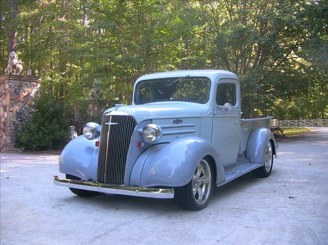 1937 Chevrolet Pick Up